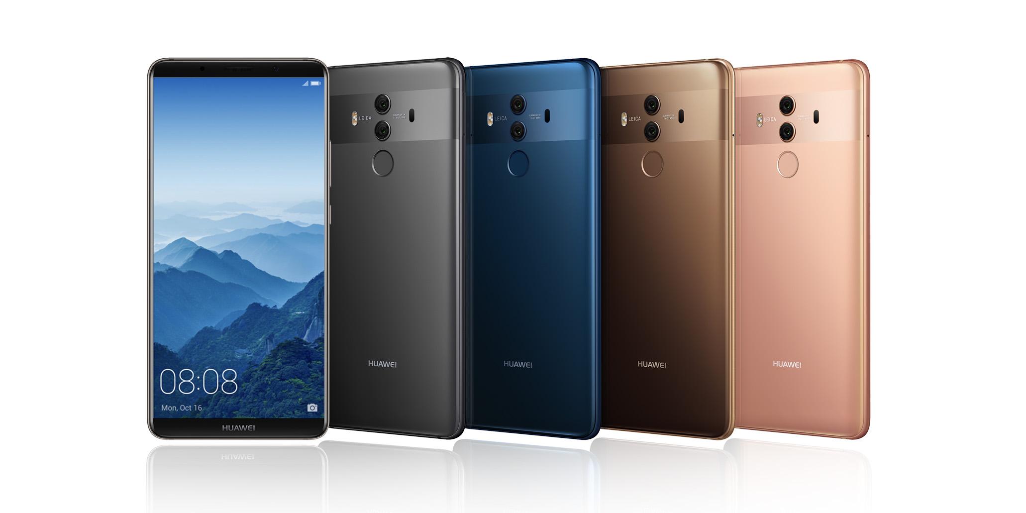 Fullsize Of Huawei Mate 9 Verizon