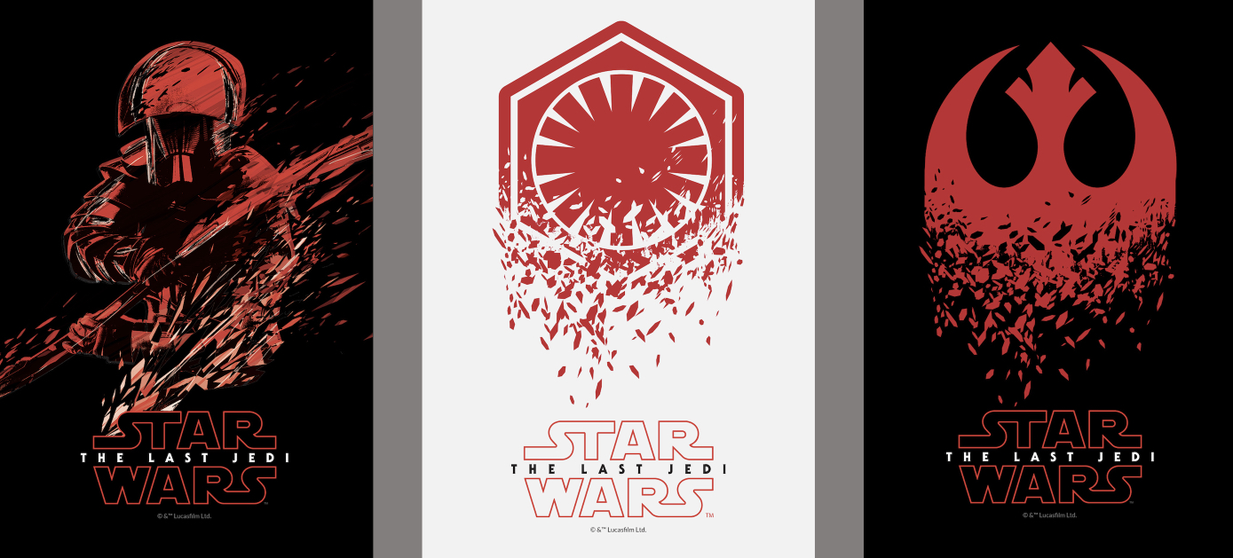 Download the OnePlus 5T Star Wars edition wallpapers right here [Gallery] - 9to5Google