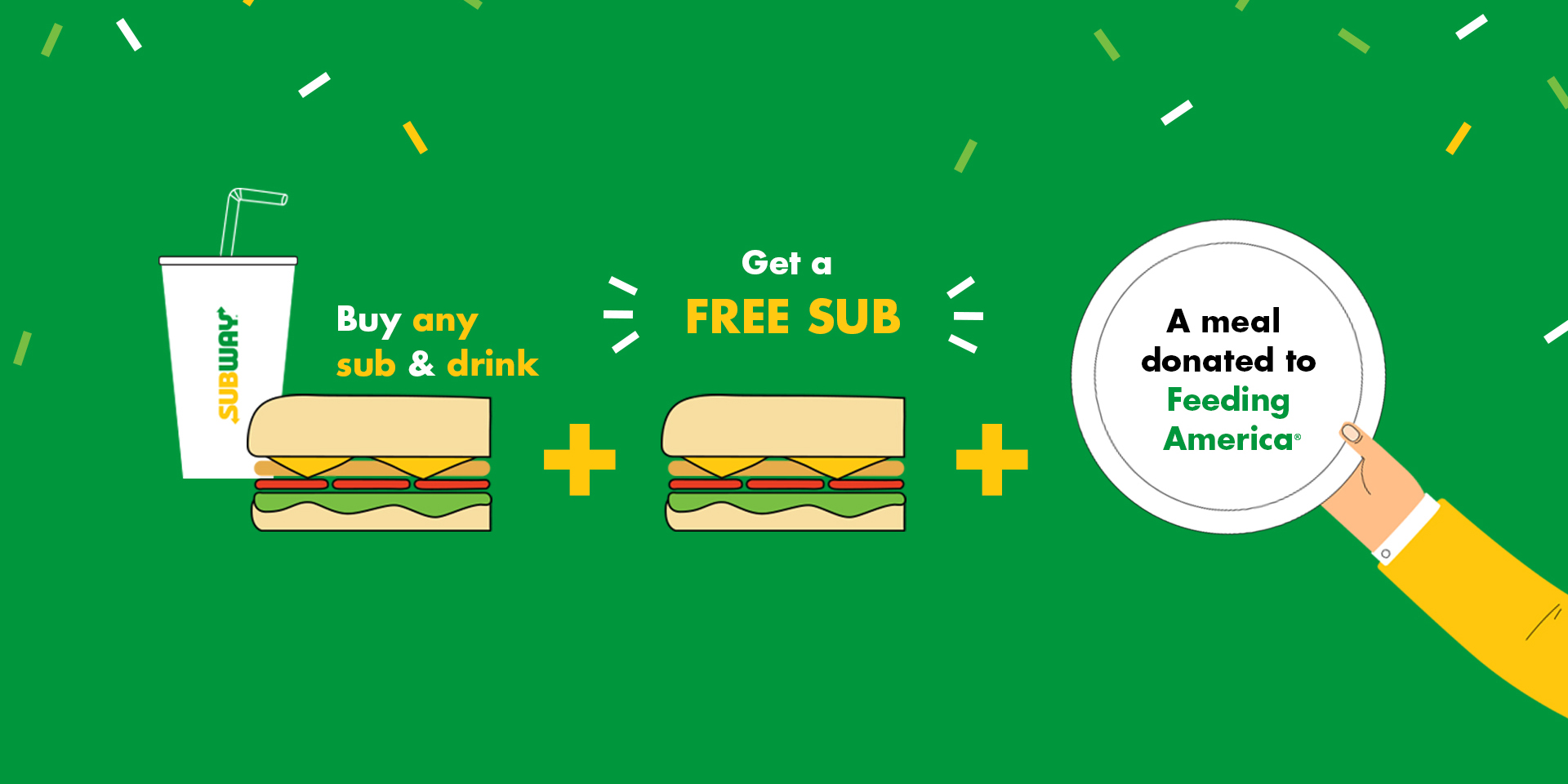 First Ameal National Sandwich Subway Is Offering Bogo Subs National Sandwich Subway Is Offering Bogo Subs Purchase National Sub Day Firehouse National Sub Day 2015 nice food National Sub Day
