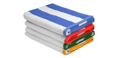Medium Of Beach Towels On Sale