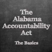 The Alabama Accountability Act - The Basics