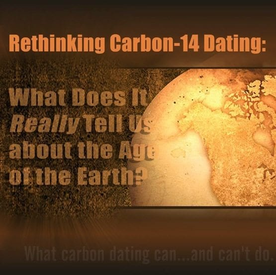 carbon dating not used date dinosaurs