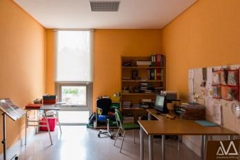 ASPACE - Modulo Ocupacional - Sala Profesionales