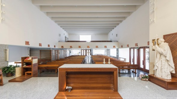 aVA - VZ Arquitectos - Iglesia Simancas - Fotos JCQuindos (6)