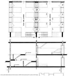aVA - Revista Arquitectura - Colegio Sagrada Familia - P - Dormitorios Alumnos (2)