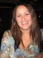 video blogging diva Michele Welch