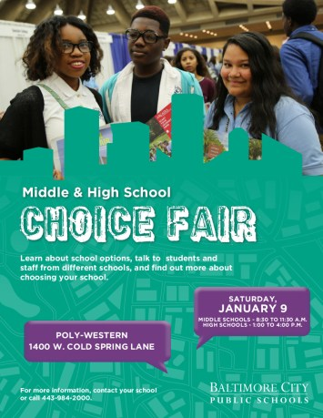 201516 Choice Fair Flier