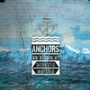 Dave Pettigrew: Anchors: An Album of Acoustic Worship