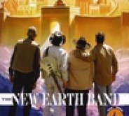 The New Earth Band: The New Earth Band