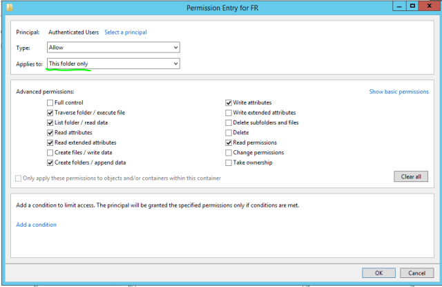 Configuring Folder Redirection - Part 2 - Group Policy and Security