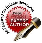 Val Waldeck, EzineArticles Platinum Author