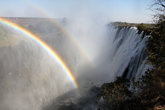 Victoria Falls Travel Tips