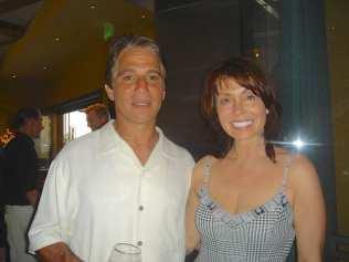 Irene & Tony Danza