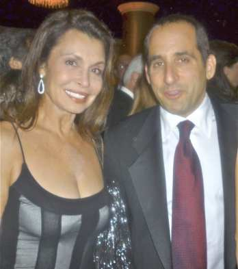 Irene & Peter Jacobson