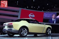 Nissan IDx FreeFlow Datsun 510 Concept 03