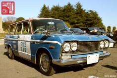 Prince Skyline Van