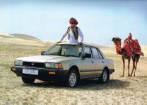 1983calendar08_HondaAccordSaloonMk2