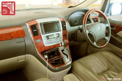 Toyota Alphard 018