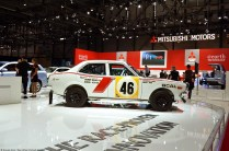 1974 Mitsubishi Lancer 1600GSR Safari Rally 03