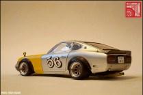 Yordy Kolner 1-18 Nissan Fairlady 240ZG 04