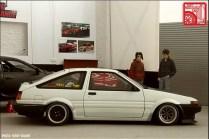 Yordy Kolner 1-18 Toyota AE86 13