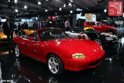 Mazda MX5 Miata NYAutoShow26