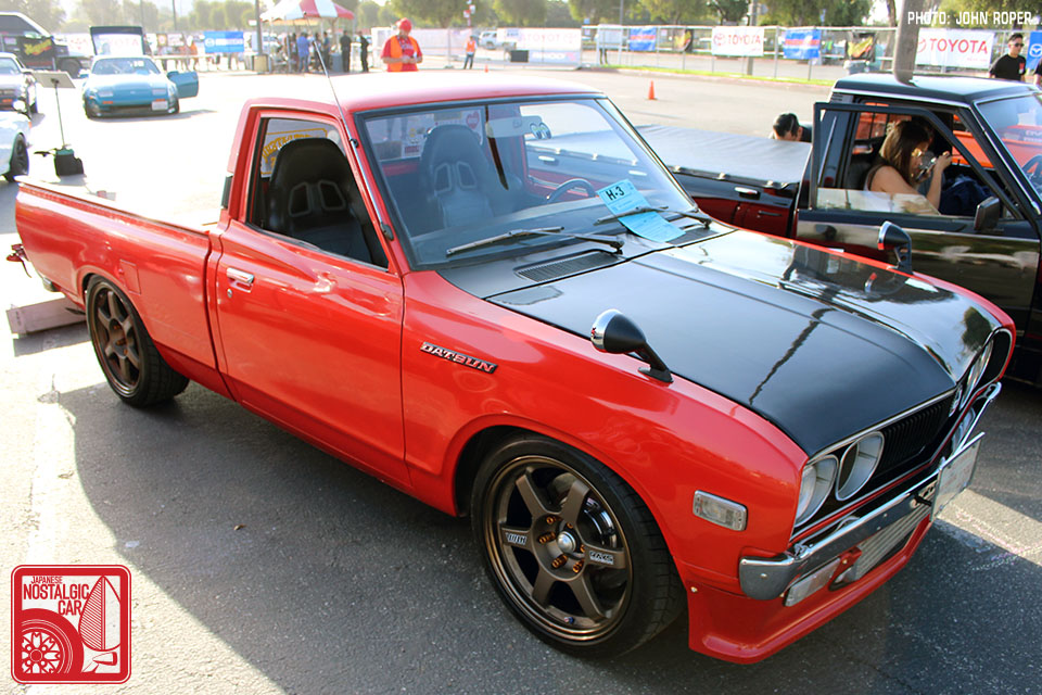 Datsun 620 Wish List Project Cars Pinterest Days In