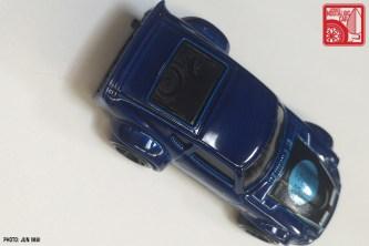 2016 Hot Wheels Nissan Fairlady Z - blue 10