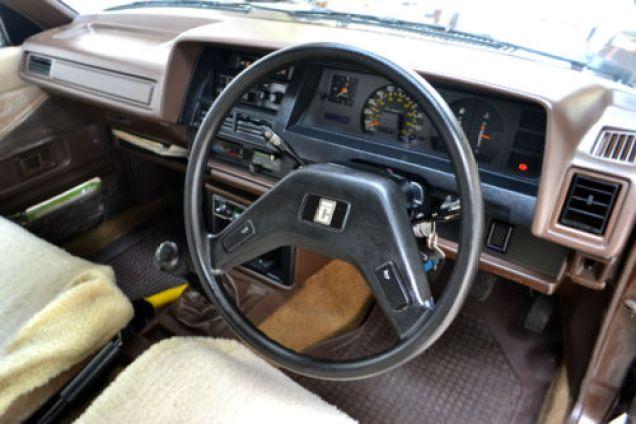 KE70 Dashboard