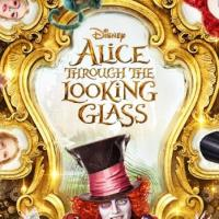 Alice Through The Looking Glass film premiere takes place in London tomorrow - Johnny Depp to attend