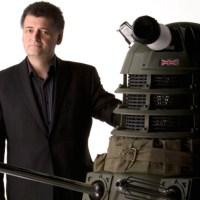 Steven Moffat slams the BBC for Doctor Who hiatus