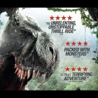 EXTINCTION Jurassic Predators movie review