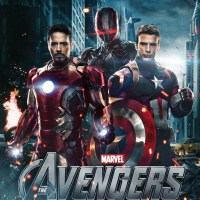 AVENGERS: AGE OF ULTRON European film premiere Live Stream