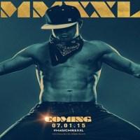 Magic Mike XXL London Film Premiere News