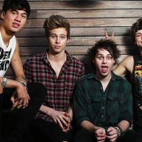 5SOS chat about their new single and touring America