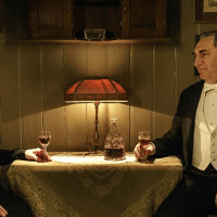 Downton Abbey staff accidentally reveal spoiler!