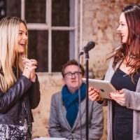 Louisa Johnson and Lauren Murray top The X Factor download