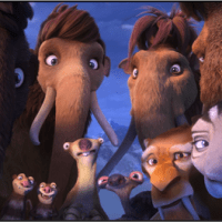 ICE AGE: COLLISION COURSE Movie Get A UK Release Date