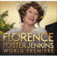 FLORENCE FOSTER JENKINS world film premiere interviews and red carpet footage