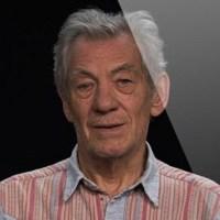 Sir Ian McKellen Exclusive Interview