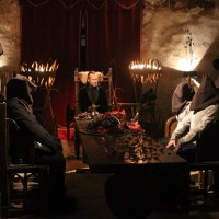 Dracula, Escape the Castle premieres this Sunday on Insight TV