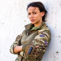 Meet the cast of Our Girl series 2