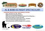 Al & bobs Ice Flier 2015