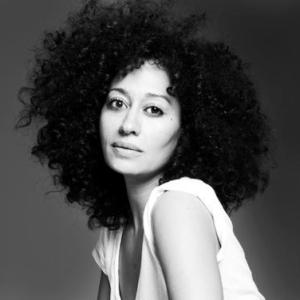 "Tracee Ellis Ross (Actress TV show: ""Girlfriends"")"