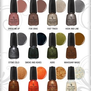 HungerGamesNailPolish