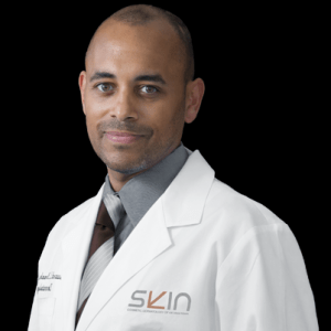 Dr Howard Brooks, SKIN Cosmetic Dermatology of Georgetown D.C.