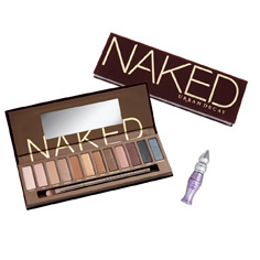 Urban Decay Naked Palette $50