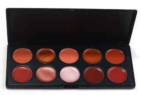LeCosmetique Lip Palette