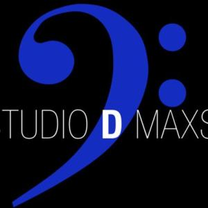 Studio D'Maxsi Logo