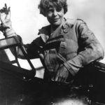 """""""Amelia Earhart"""""""